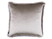 Blue Fox (2018) 50cm Cushion Image 3