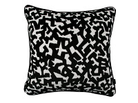 Bertrand Cushion Dalmatian Image 2