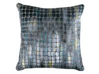 Tobia 50cm Cushion Cerulean Image 2