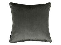 Crespi Cushion Silver Grey Image 3