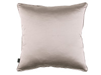 Grimaldi 50cm Cushion Silver Grey Image 3