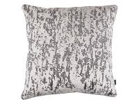Grimaldi 60cm Cushion Silver Grey Image 2
