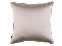 Grimaldi 60cm Cushion Silver Grey Image 3