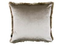 Mink 60cm Cushion Image 3