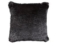 Night Leopard 50cm Cushion Image 2