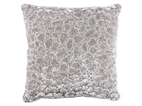 Ocelot 50cm Cushion Silver Grey Abbildung 2
