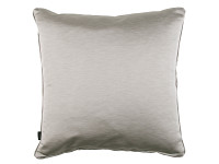 Ocelot 50cm Cushion Silver Grey Abbildung 3