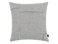 Studland 50cm x 50cm Cushion Smoke Image 2