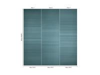 Cazenove Wallcovering Linen Image 3