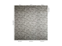 Abercrombie Wallcovering Tungsten Image 3