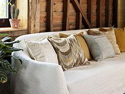 Zinc X MHD Cushions