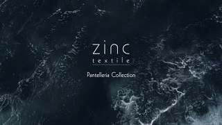 Video Introducing the Pantelleria Collections