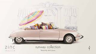 Video The Runway Collection