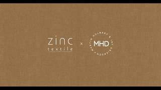 Video In Conversation with Zinc Textile X MHD